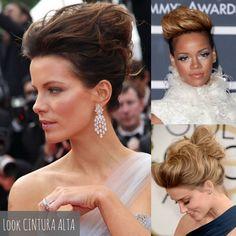 Papo cabeça: qual a sua cor de cabelo ideal ou que as celebs estão usando.