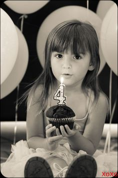 Fantastic Absolutely Free Birthday Candles photography Thoughts Try to remember any type of party? Varied coloring balloons, a straightforward linen pastry, streame Kids Birthday Pictures, 2nd Birthday Photos, Birthday Ideas, Birthday Quotes, Balloons Photography, Photography Photos, Free Photography, Girl Pictures, Girl Photos