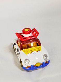 CARS voiture en métal Disney Pixar flash lighning mcqueen night vision #109