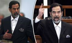 Saddam Hussein enjoyed 'gardening and muffins' in prison says former guard