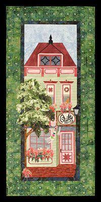 Painted Ladies   Sweet Season Quilts