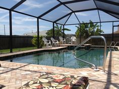House vacation rental in Cape Coral from VRBO.com! #vacation #rental #travel #vrbo