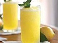 Lemon Lime Slush Recipe