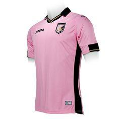 3a8bc0fc6c4  Palermo Maglia Gara Home 14 15  9ine Palermo
