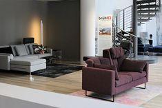 Brühl Sofastudio by Sofabed Couch, Studio, Design, Furniture, Home Decor, House, Homemade Home Decor, Decoration Home