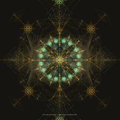 ORBITAL MECHANICS by Tatiana Plakhova / complexitygraphics.com