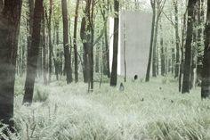 somewhere - fala atelier