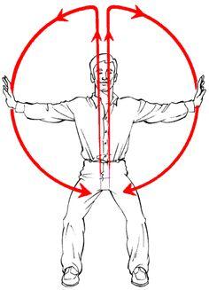 Martial Arts Workout, Martial Arts Training, Boxing Workout, Kundalini Yoga, Chakra Meditation, Meditation Music, Mindfulness Meditation, Qi Gong, Karate Styles