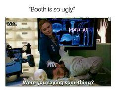 Temperance Brennan, Bones Quotes, Booth And Bones, Bones Tv Show, Good Heart, Ncis, Best Tv, Favorite Tv Shows, Movies