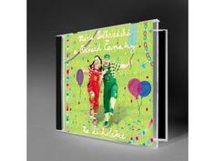 NA DISKOTÉKE 1  Výber tanečných pesničiek od Spievanky a Zahrajka, ktoré roztancujú detičky na každej oslave.