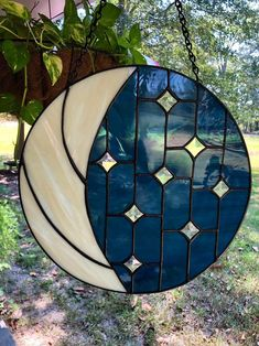 Stained Glass Patterns Free, Stained Glass Designs, Stained Glass Panels, Stained Glass Art, Mosaic Glass, Fused Glass, Mosaic Patterns, Stained Glass Ornaments, Stained Glass Suncatchers