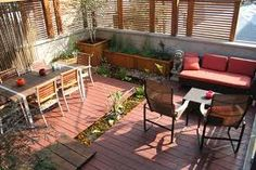 cool rooftop spaces - Google Search