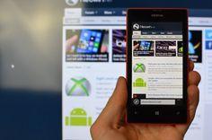 #Tech Los Nokia Lumia 520 han vendido 12 millones de unidades en todo el mundo,