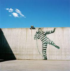 The Radical Humaneness of Norway's Halden Prison