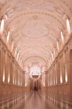 La Venaria Reale, Regione Piemonte, Italy