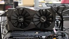 Here are best graphics cards for gaming at every budget. If you need to upgrade to the best graphic card, check our list to see what graphics card should be part of your next PC. Pc Components, Best Graphics, Good Things, Games, Game, Playing Games, Gaming, Toys, Spelling