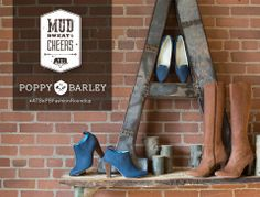 Financial Barley B Sore Feet, Festival 2017, Custom Shoes, New Outfits, Poppy, Calves, Just For You, Leather, Fashion