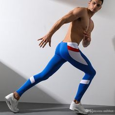 Men's Patchwork Low Rise thin Leggings Long Johns autumn pants warm Cotton Breathable Thermal underwear home sport Pant Price history. Mode Masculine, Lycra Men, Warm Pants, Mens Tights, Compression Pants, Running Tights, In Pantyhose, Slim Man, Men's Fashion