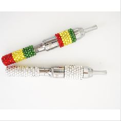 Rasta Vape Pen March 2017