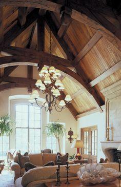WOW!!!!  Barn conversion. Interior.