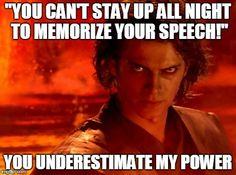 late essay meme