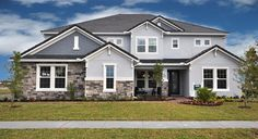 Bremore at Lake Burden at the Lakes of Windermere - Estates by K. Hovnanian® Homes®