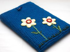 Daisy Laptop MacBook Pro/Air Sleeve 13 inch