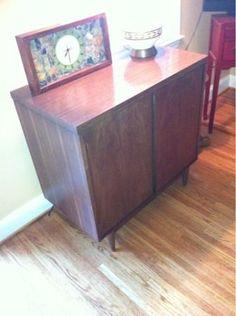FOUND ON Craigslist (http://dayton.craigslist.org/fud/3135055505.html#):  Set Of 3 Mid Century Modern Tables By Philcraft Of Cincinnati   $200    Pinterest ...
