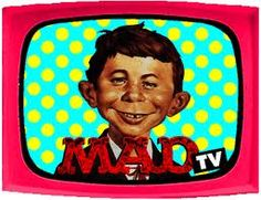 Mad TV #hilarious  The older seasons, not the latest ones. I miss that show in its prime!