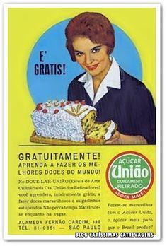 Açúcar União - From Blog Caríssimas Catrevagens...