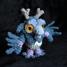 Alliance Moonkin Hatchling, World of Warcraft