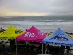 Beach Day, Long Beach, Bongs, Billabong, Champs, South Africa, Surfing, Water, Places