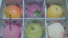 Cute Food, Yummy Food, Peach Juice, Looks Yummy, Aesthetic Food, Eye Candy, Food And Drink, Sweets, Apple