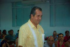 Samuel Urquía, premiado en el Festival Provincial de la Radio