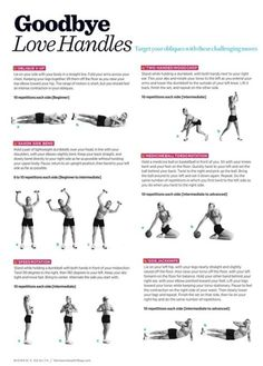 Love handles - Love handles Repinly Health & Fitness Popular Pins