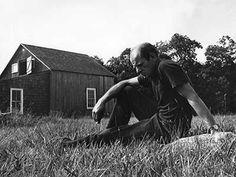 Pollock and his Studio