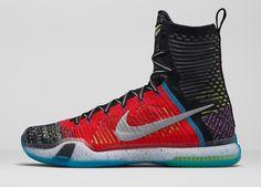 9fffde91e23d Nike Kobe X Elite