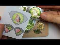 (12) Cloisonne Enamels Part III - Time to add the colored enamels! - YouTube