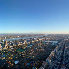 432 Park Avenue Condominium: The Views