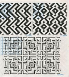 GPB 005 : Geometric Patterns & Borders, David Wade | Pattern in Islamic Art