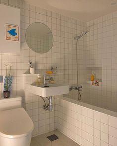 Dream Home Design, Home Room Design, Bathroom Interior Design, Room Ideas Bedroom, Bedroom Decor, Indie Room, Minimalist Room, Aesthetic Room Decor, Dream Apartment