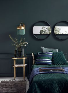A wall lamp with fringe benefits