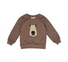 Bear Sweat Mini Rodini