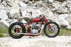 cb350 Bobber Inspiration | Bobbers & Custom Motorcycles : Photo