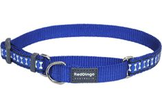 Red Dingo Reflective Martingale Dog Collar, Medium ** You can find more details by visiting the image link. (This is an affiliate link and I receive a commission for the sales)