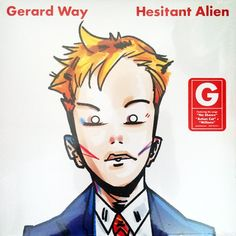 Hesitant Alien Vinyl