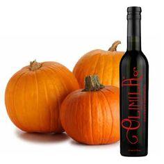 Balsamic Vinegar - Pumpkin Spice – Olimila Gourmet Emporium Aged Balsamic Vinegar, Farmers Market, Pumpkin Spice, Olive Oil, Spices, Vegetables, Palm Springs, Food, Gourmet