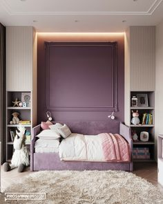 Teen girl bedrooms, decorating example for a truly basic decor, ref number 6179831531 Apartment Interior, Room Interior, Interior Design Living Room, Teen Girl Rooms, Girls Bedroom, Bedroom Decor, Kids Room Design, Dining Room Design, Pink Room