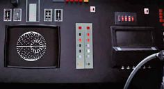 Pictorial: Dan O'Bannon and the tactical displays in Star Wars - Den of Geek
