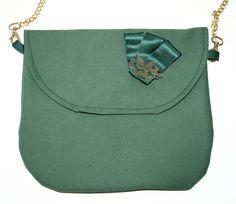BASIC BAG GREEN